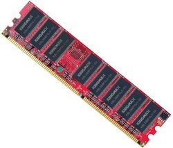 Kingmax - DDRam - 1GB - Bus 400Mhz - PC 3200