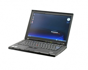 Lenovo ThinkPad R400 (Intel Core 2 Duo T5870 2.0Ghz, 2GB RAM, 80GB HDD, VGA Intel GMA 4500MHD, 14.1 inch, Windows XP Professional)