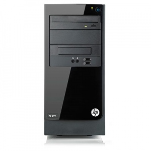 "Máy tính Desktop HP Pro 3340 (QT037AV) (Intel Core i5-2320 3.0GHz, Ram 2GB, HDD 500GB, VGA onboard, DVD, PC DOS, HP Monitor S1932 18.5"")"