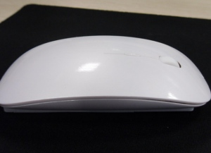 Mouse Apple Wireless for Laptop 1000dpi