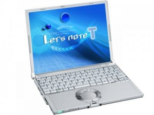 Panasonic Let's note T5 CF-T5AW1BJR