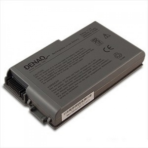 Pin Dell Latitude D500, D600, D510, D520 (6Cell,4700mAh)