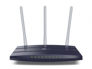 Router TP-Link TL-WR1043ND 450Mbps Wireless N Gigabit