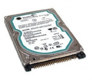 Seagate 120GB - 5400rpm 8MB Cache - SATA - 2.5inch for Notebook