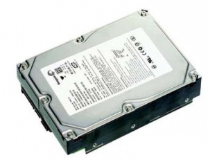 SEAGATE Barracuda 120GB - 7200rpm 8MB cache - SATA