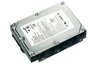 Seagate Barracuda 250GB - 7200rpm 8MB cache - SATA