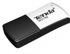 Tenda W311M 150M Wireless USB Adapter