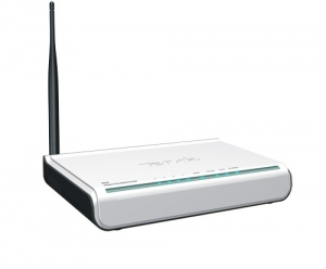 Tenda W311R - 150Mbps Acces Point