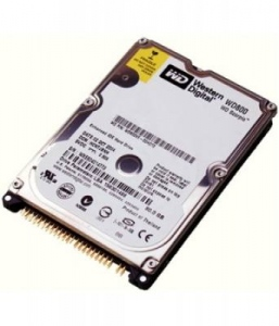 Western Digital 120Gb - 4200rpm - 2MB - ATA