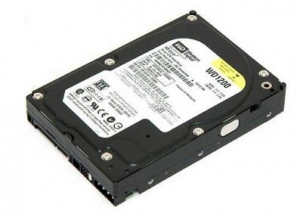 Western Digital 80GB - 7200rpm - 2MB Cache - SATA