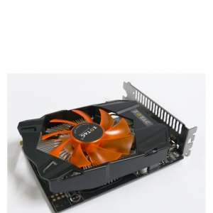 ZOTAC GTX 650 Synergy Edittion 2GB DDR5 (NVIDIA GEFORCE GTX 650, 2GB DDR5, 128 bit, PCI Express 3.0)