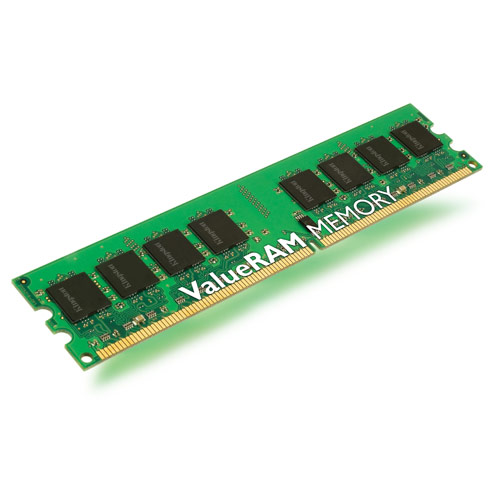 Kingston - DDR2 - 1GB - bus 800MHz - PC2 6400 CŨ