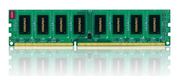 Kingmax - DDR3 - 1GB - bus 1333MHz - PC3 10666