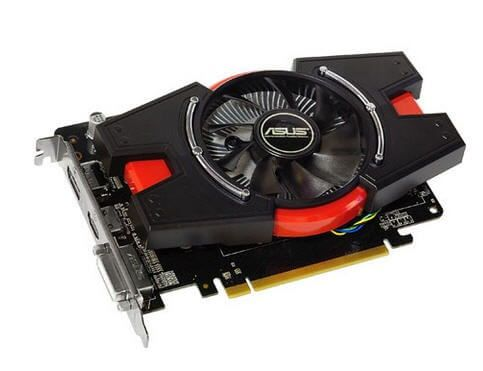 Asus HD7750-1GD5 (ATI Radeon HD 7750, 1GB GDDR5, 128-bit, PCI-E 3.0)