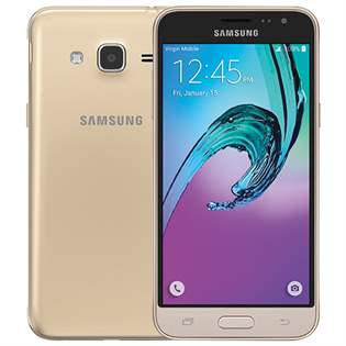 Samsung Galaxy J3 (2016) SM-J320H 16GB Black