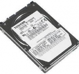 Toshiba 500GB - 5400rpm SATA laptop