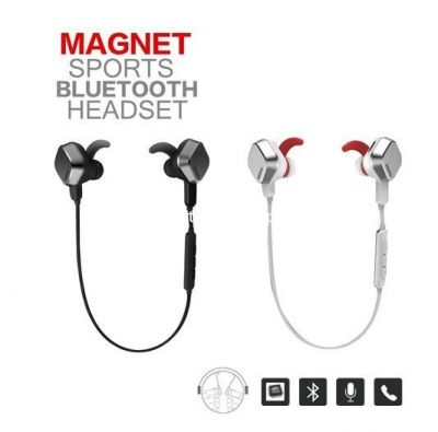 Tai Nghe Bluetooth Bluedio SPORTS HEADSET M2 V4.1