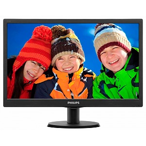 Philips 193V5LSB, 18.5""