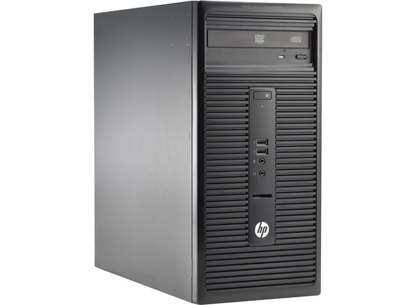 Máy Bộ HP 280G2MT I3-6100 (3.7Ghz/3MB) /4GB/ 500GB/ DVDRW/ Key&Mouse/Dos