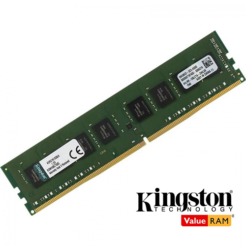 Ram KINGSTON DDR4 8GB bus 2400MHz