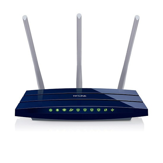 PHÁT WIRELESS TPLINK WR 1043ND 3 ANTEN LAN 1.0Gbps