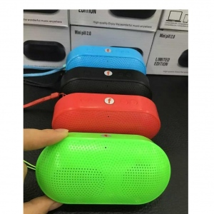 Loa Bluetooth mini Pill 2.0