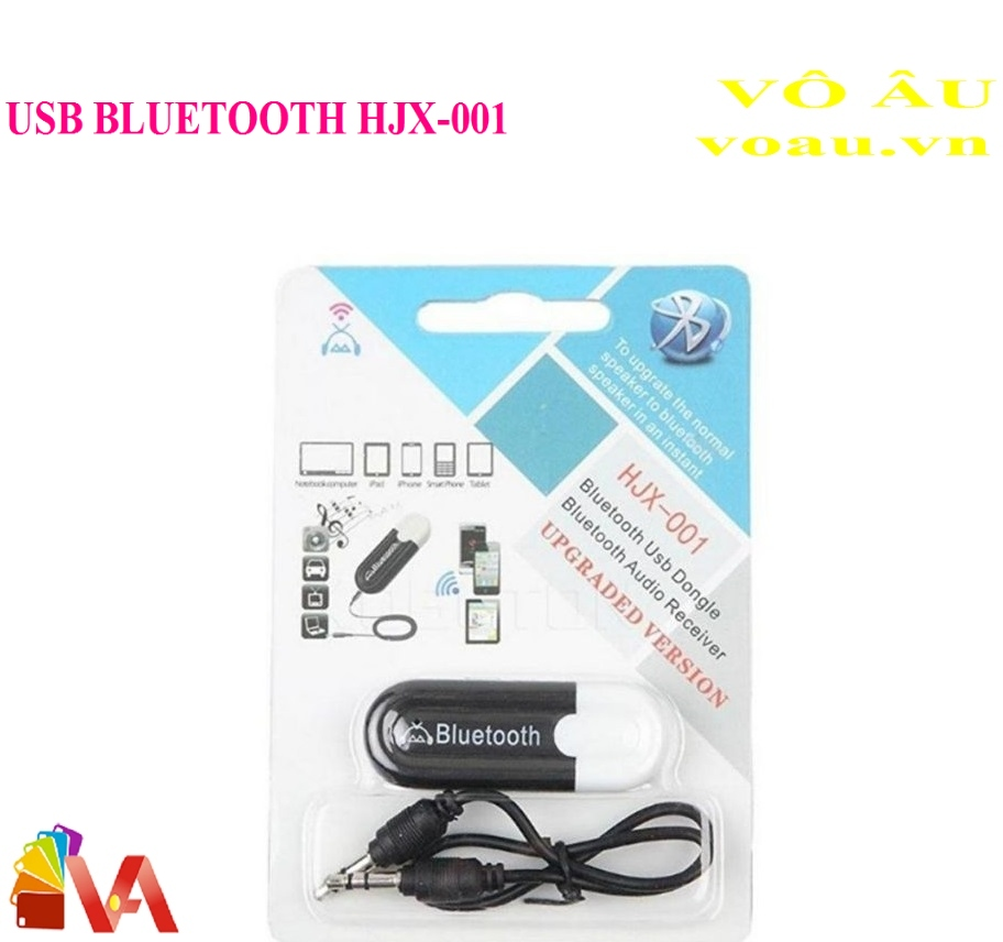 USB BLUETOOTH DONGLE HJX-001