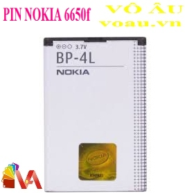 PIN NOKIA 6650f BP-4L