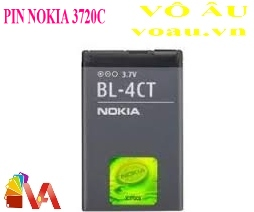 PIN NOKIA 3720C BL-4CT