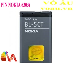PIN NOKIA 6303i BL-5CT