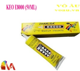 KEO DÁN RON E8000 (50ML)