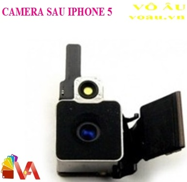 CAMERA SAU IPHONE 5 ZIN