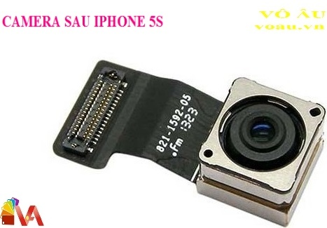 CAMERA SAU IPHONE 5S ZIN