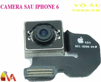 CAMERA SAU IPHONE 6