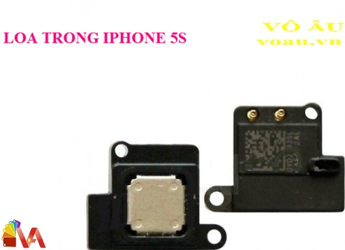 LOA TRONG IPHONE 5S