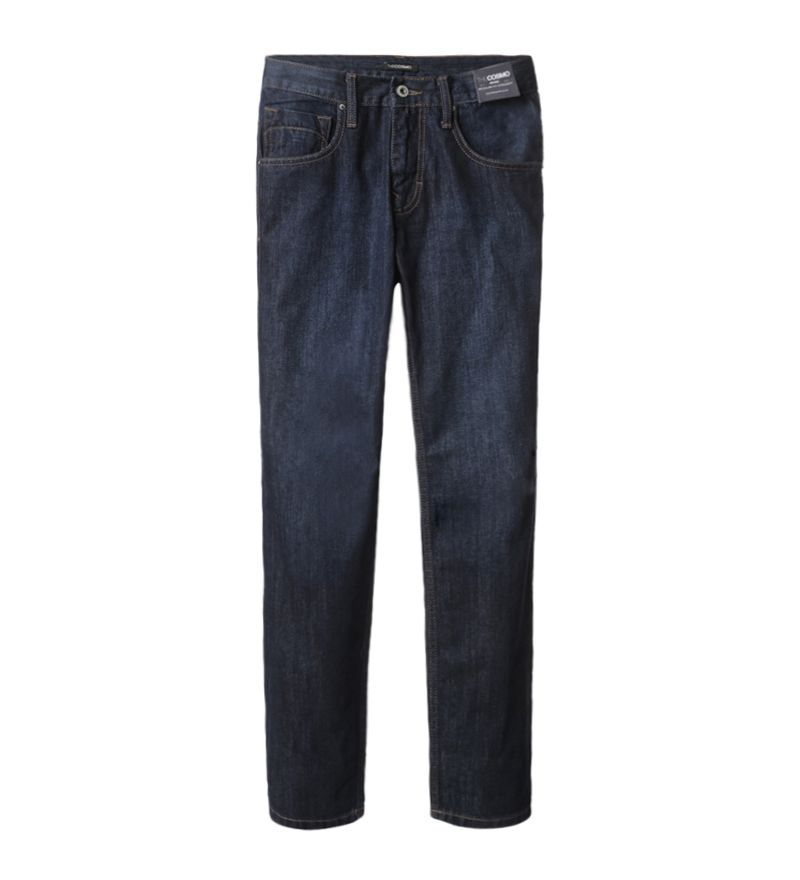 MEN REGULAR FIT JEANS JD