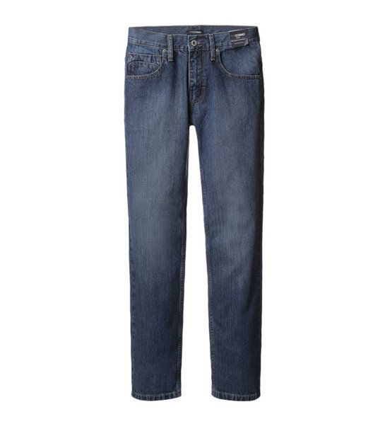MEN REGULAR FIT JEANS JM