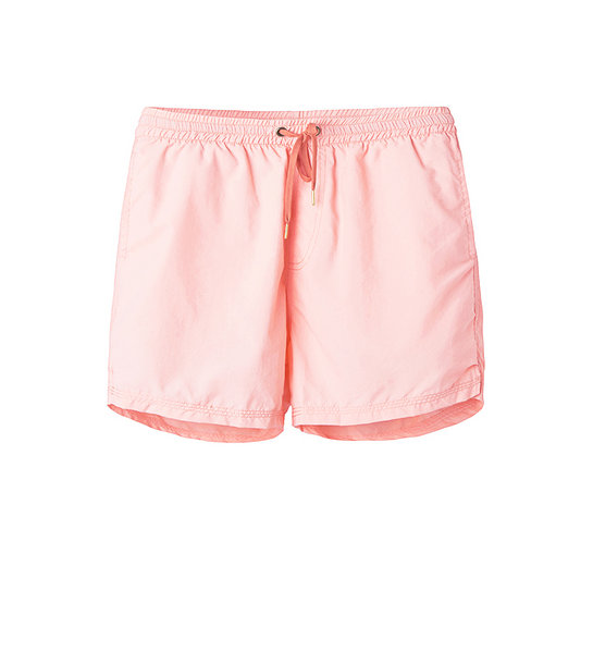 SHORT SWIMSUIT (PINK)