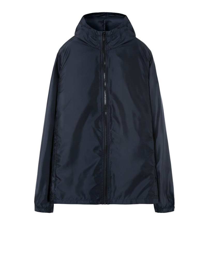 WINDBREAKER JACKET (NAVY)
