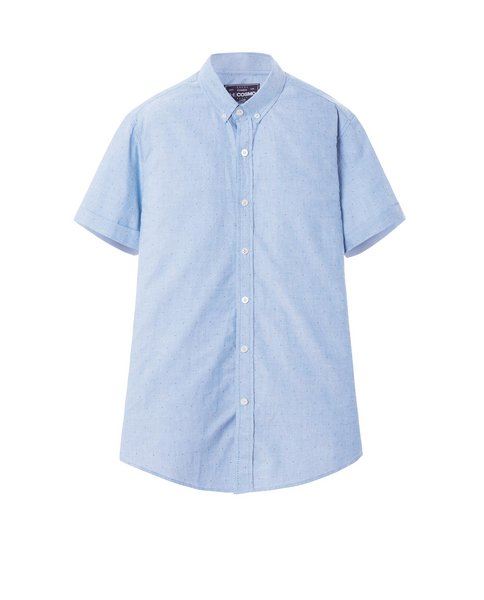 SHORT SLEEVE SHIRT (CAROLINA)