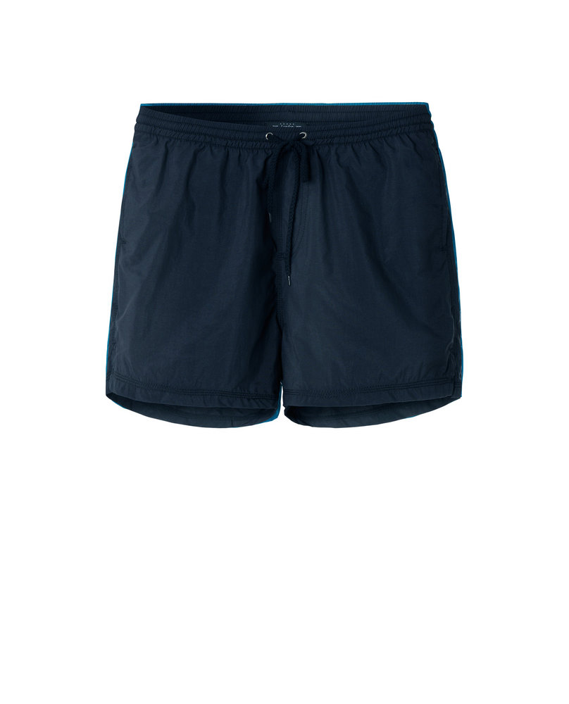 SHORT SWIMSUIT (DARK BLUE)