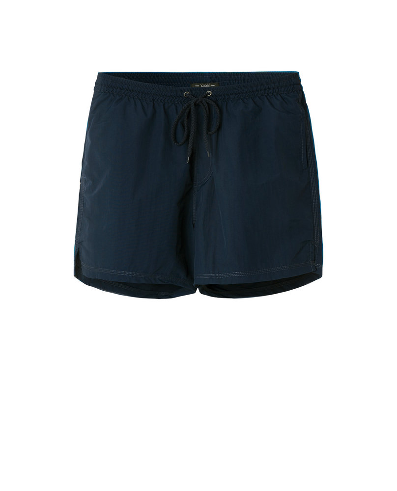 SHORT SWIMSUIT (NAVY)