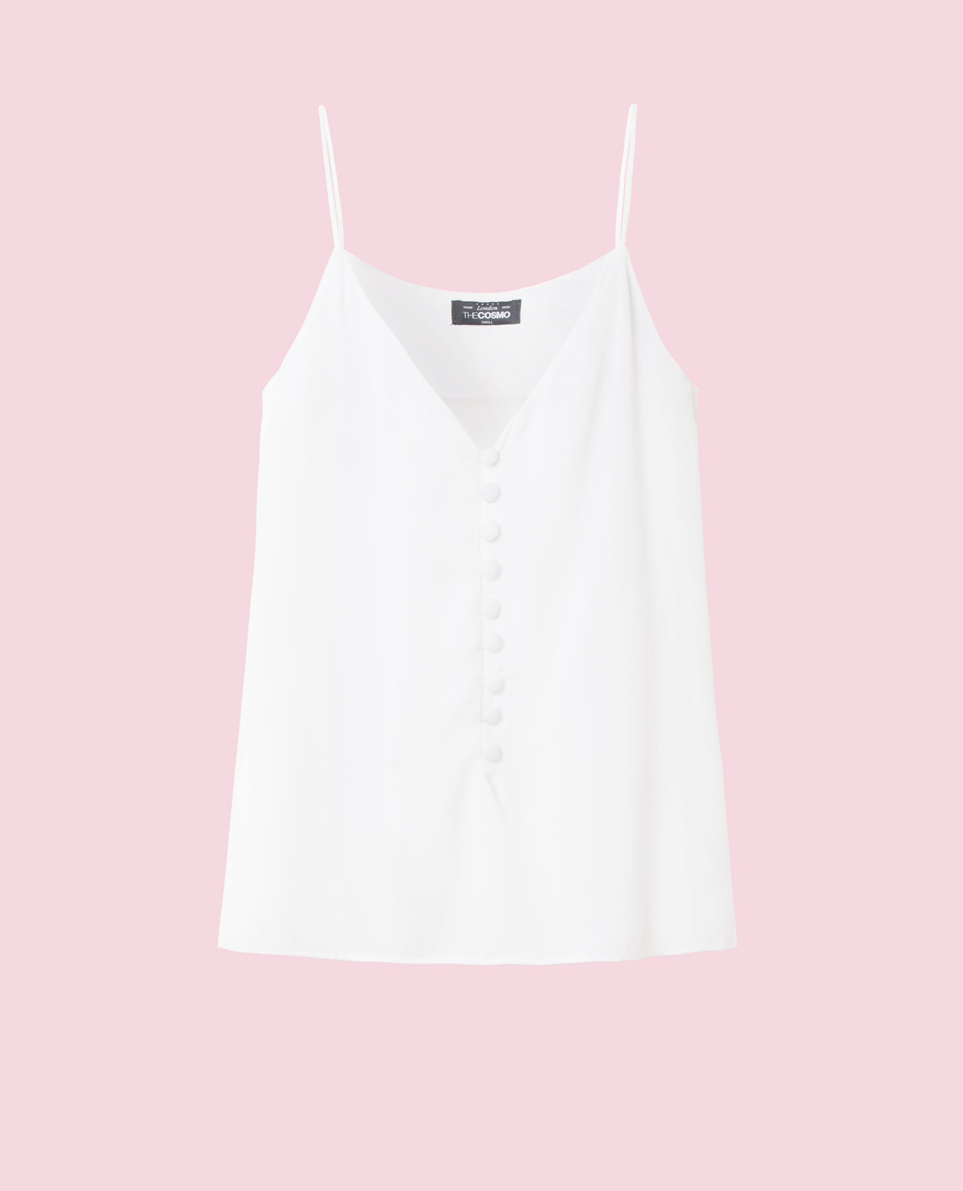 BUTTON TOP (WHITE)