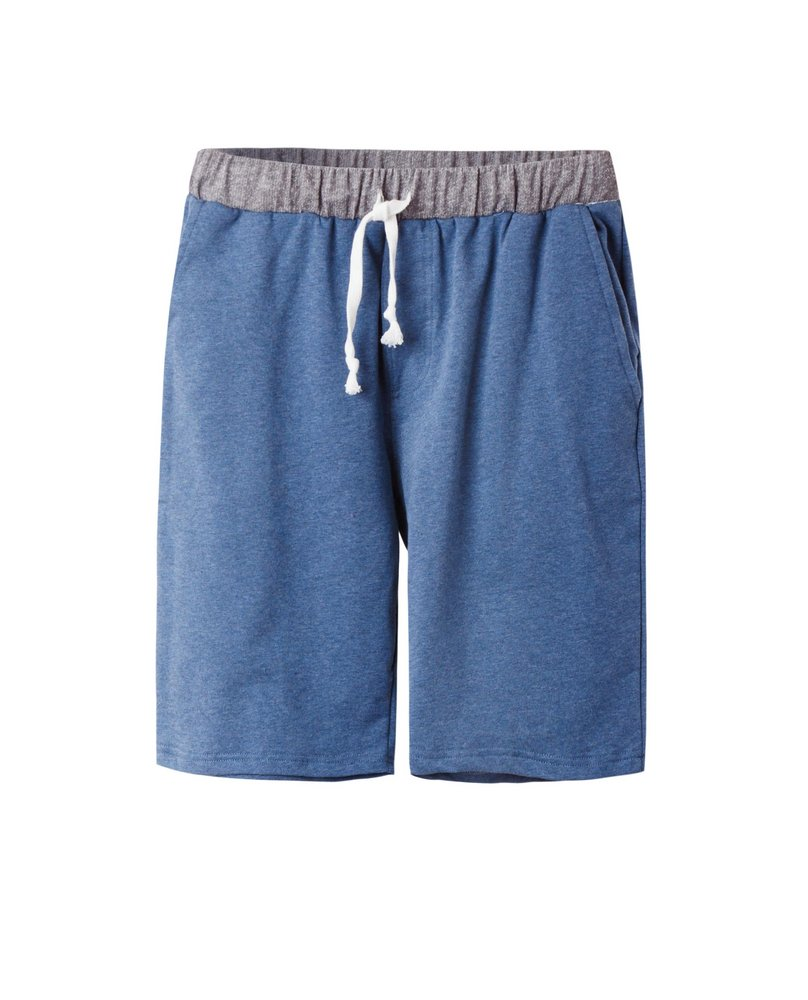 JERSEY SHORTS (BLUE)