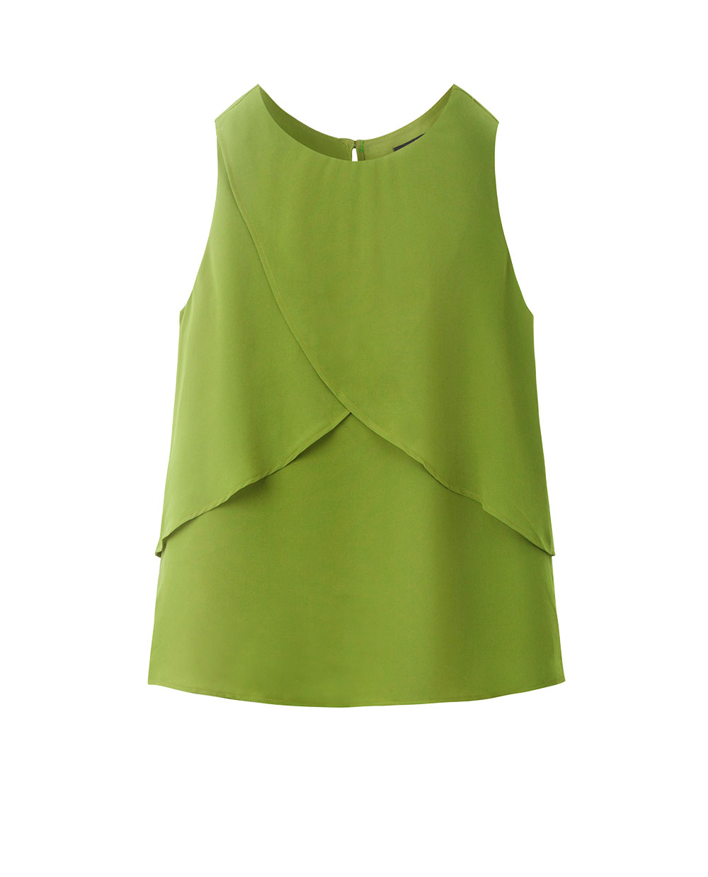 DOUBLE LAYER TOP (GRASS)