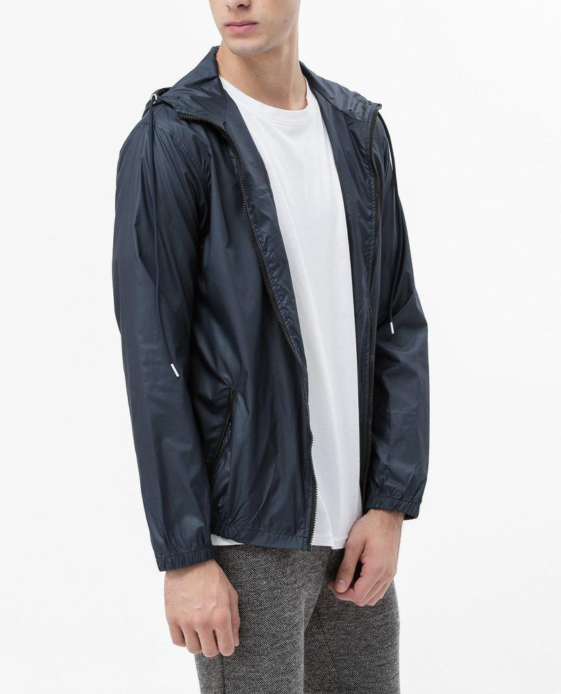 WINDBREAKER (NAVY)
