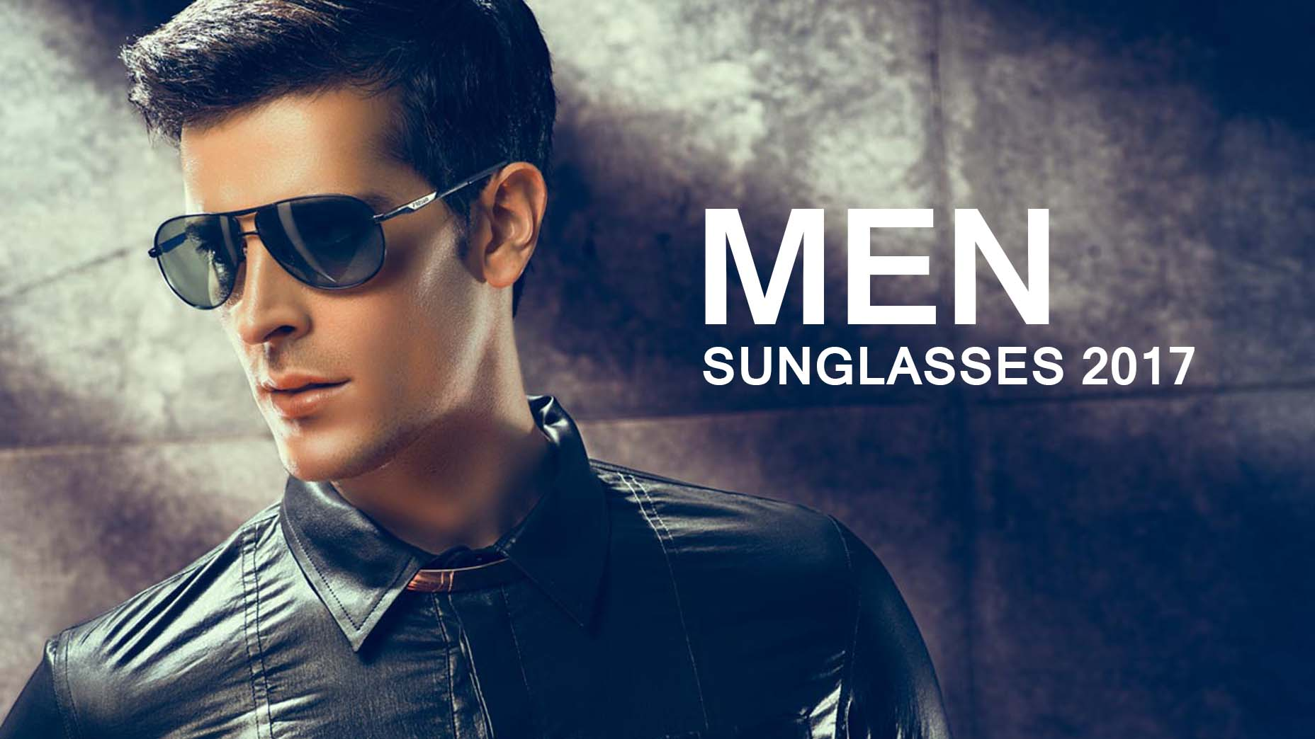 MEN - SUNGLASSES