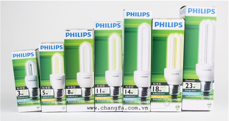 ĐÈN LED PHILIPS 2