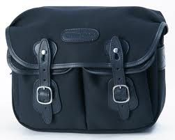 Billingham Hadley small Black