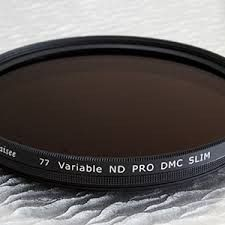 Daisee Variable ND32-1000 PRO DMC SLIM 72 => 82